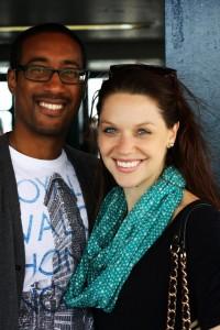 Dwayne&Abby