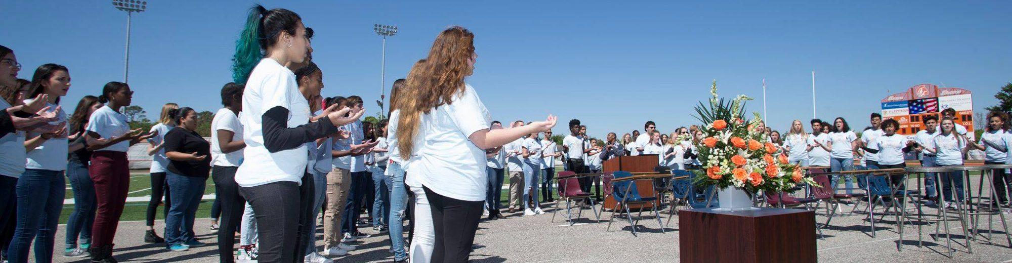 Boone Chorus