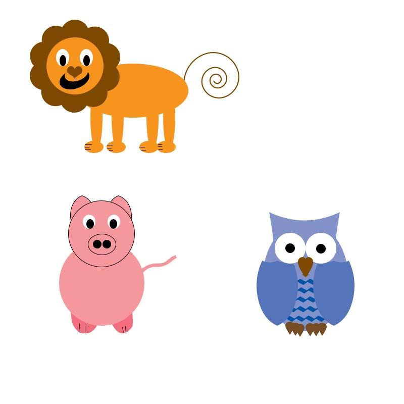 animals (20)
