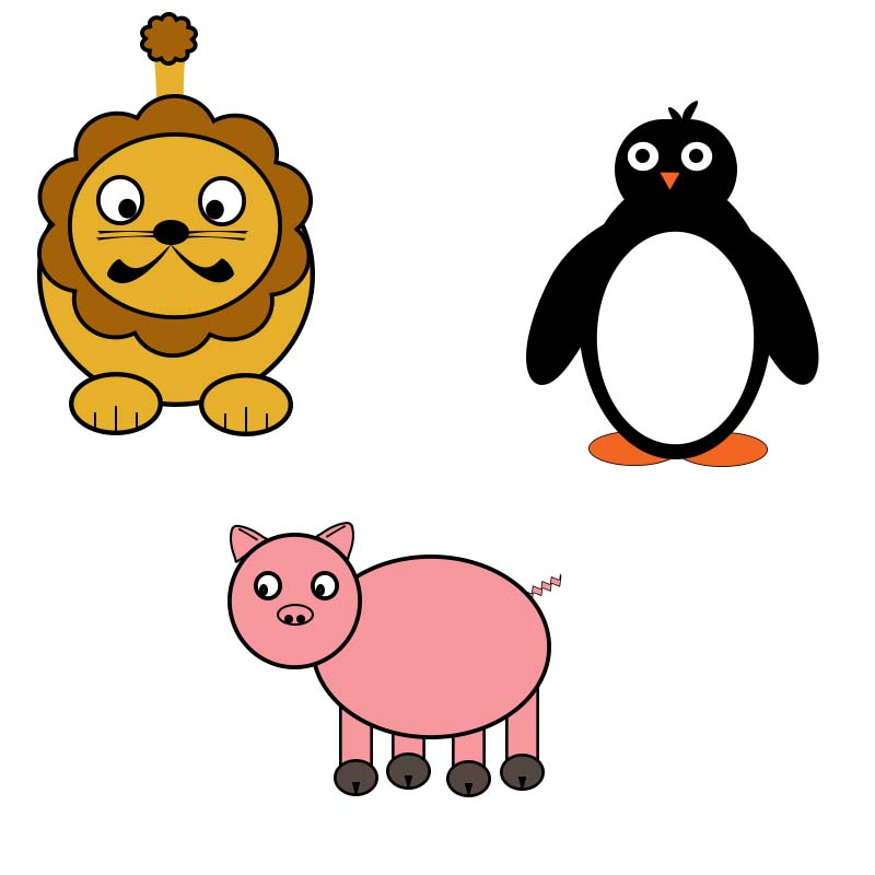 animals (5)