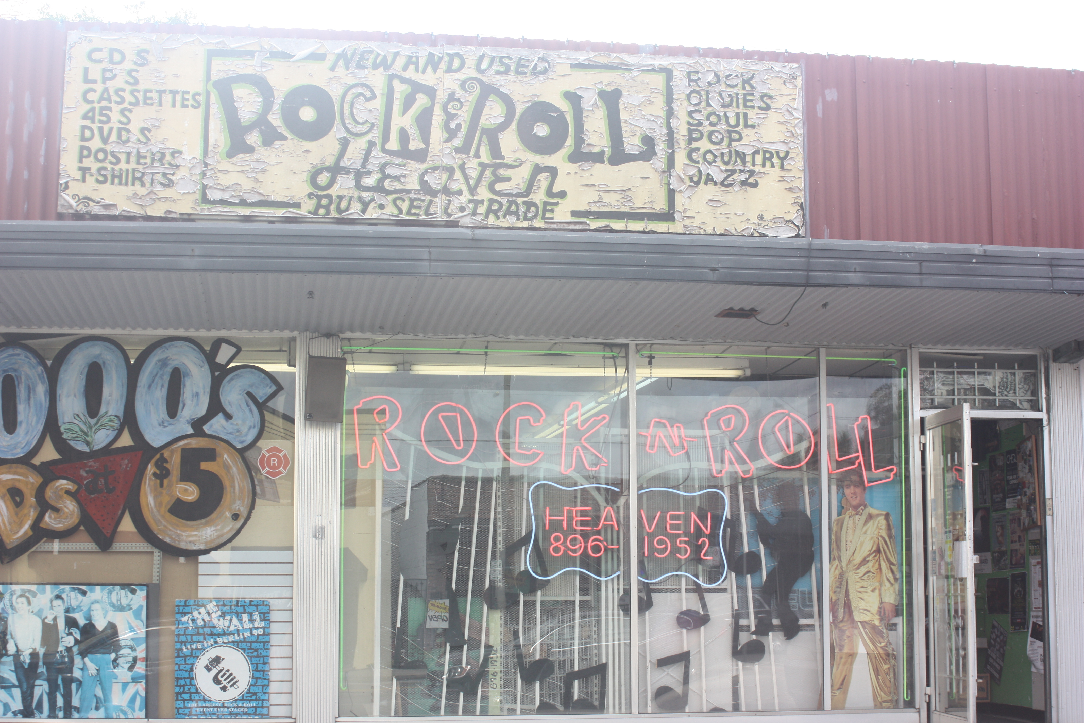 Record Stores Celebrate Boonepubs
