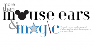 Mouse Ears and Magic
