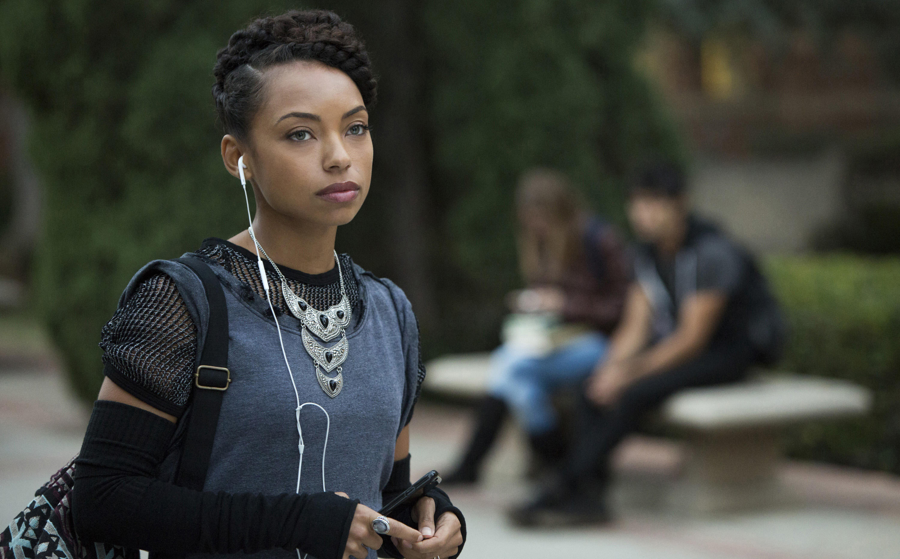 Netflix show 'Dear White People' Review