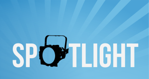 Teacher Spotlight Background