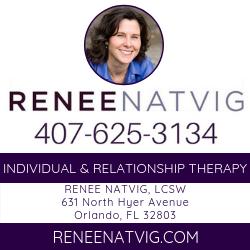 RENEE NATVIG, LCSW - Boone ad