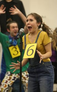 Putnam County Spelling Bee Showcase
