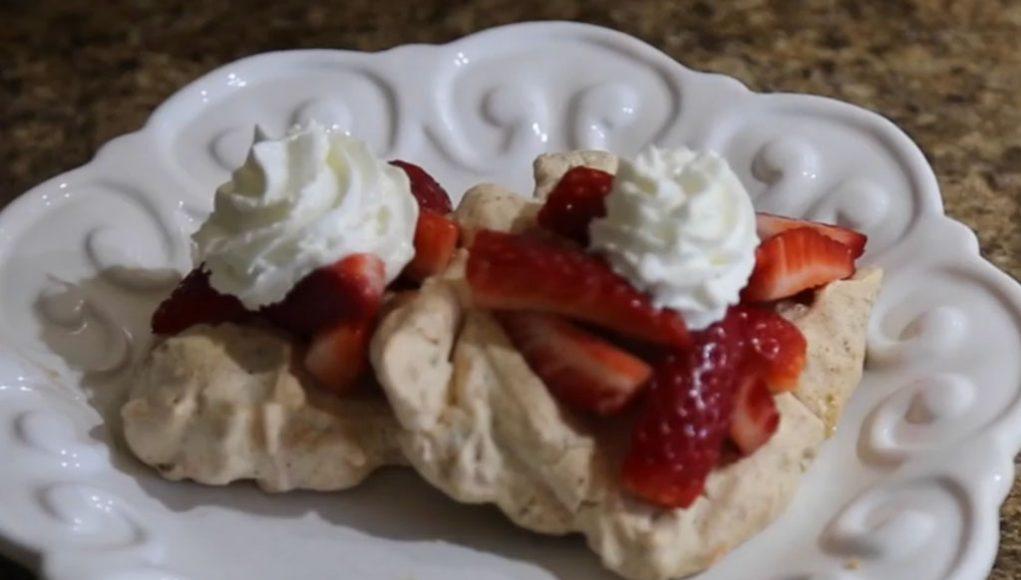 Do or DIY: Make a seasonal fruit dessert