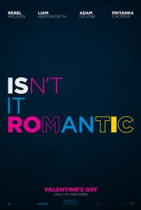 Isn't it Romantic Film