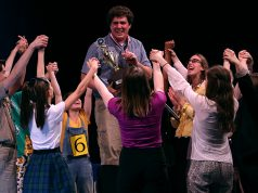 Putnam County Spelling Bee Musical