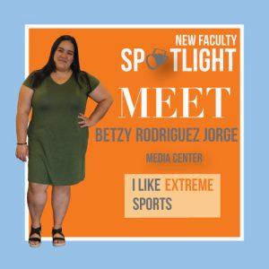 Betzy Rodriguez Jorge