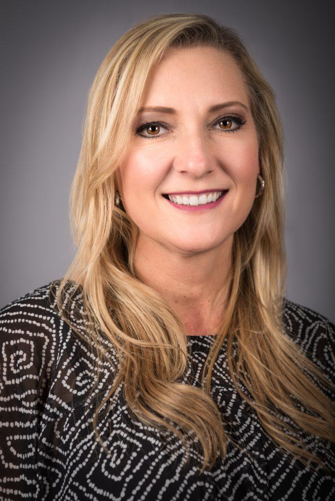 Renee Burke headshot