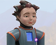 MILO robot