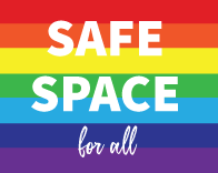 safe space for all