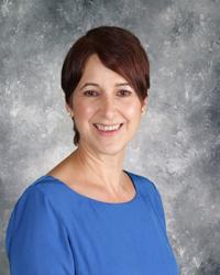 Headshot of Principal Joumana Moukaddam
