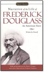 essays on frederick douglass narrative Book reports essays: narrative of the life of frederick douglass.
