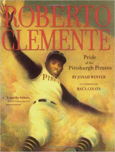 robert clemente