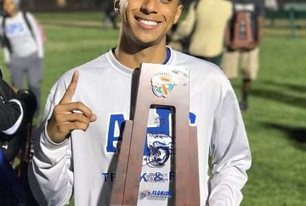By: Peyton Flores Staff Writer     Apopka High School is known throughout the state of Florida for both its academics and athletics. The Blue Darters have won 3 state […]