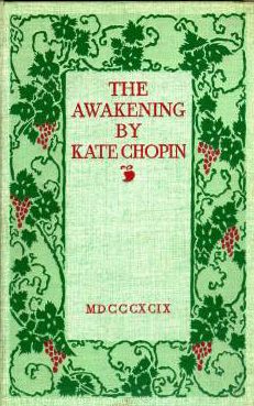 critical essays on kate chopin the awakening
