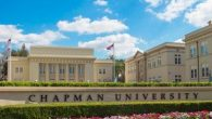 By Jacob Tilden Chapman is a private, pre-professional and comprehensive liberal arts institution located in the heart of Orange County, California. Chapman's student body is just over 7,000 students, with […]