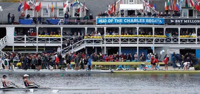 By Paulina Castro, Features –    The Head of the Charles Regatta is a rowing race where about 11,000 crew teams come together to compete. The HOCR was held in […]